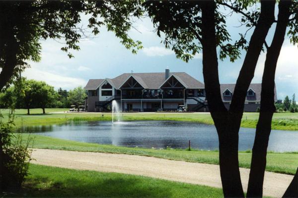 Saskatoon Golf & Country Club